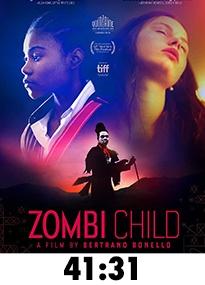 Zombi Child DVD Review
