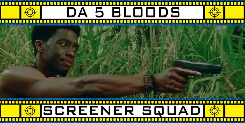 Da 5 Bloods Movie Review