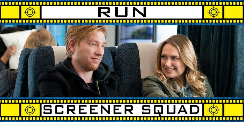 Run TV Series Review