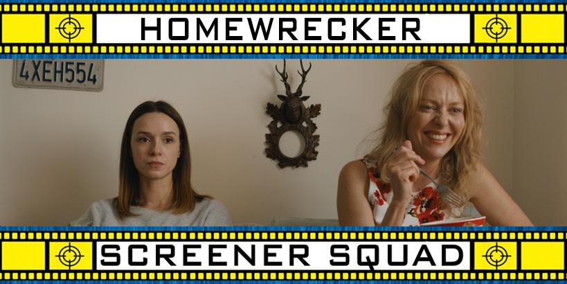 Homewrecker Movie Review