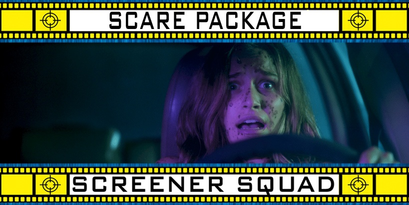 Scare Package Movie Review