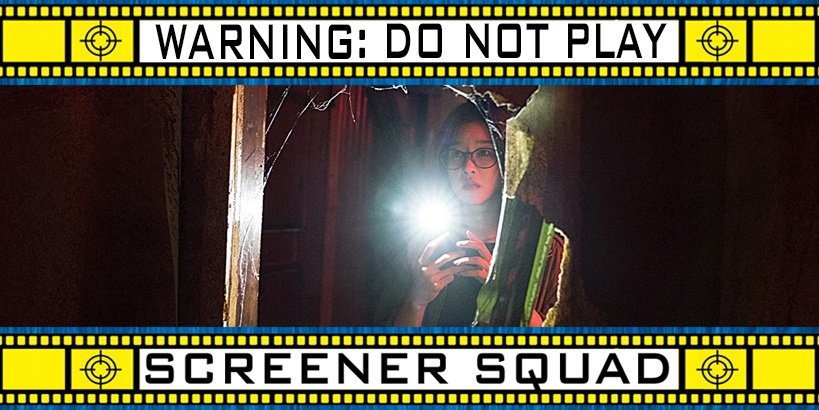 Warning Do Not Play Movie Review