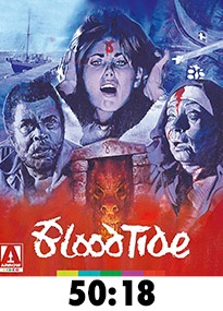 Blood Tide Blu-Ray Review