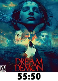 Dream Demon Blu-Ray Review