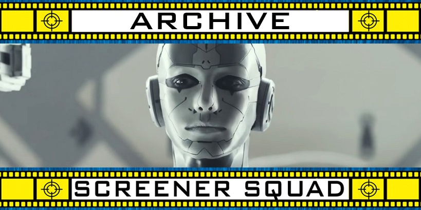 Archive Movie Review