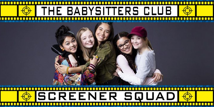 The Baby-Sitters Club TV Series Review