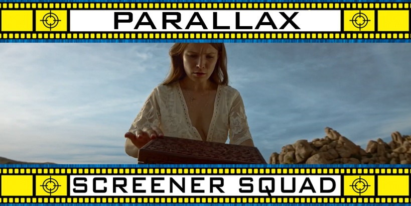 Parallax Movie Review