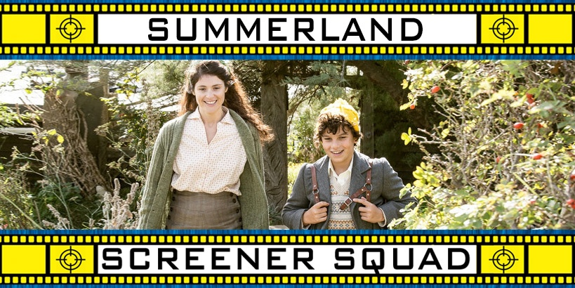 Summerland Movie Review