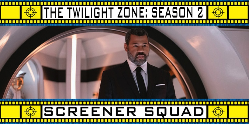 The Twilight Zone Season 2 Review