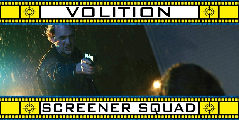 Volition Movie Review