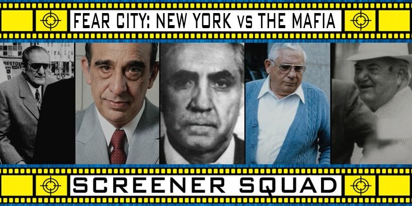 Fear City: New York vs The Mafia Miniseries Review