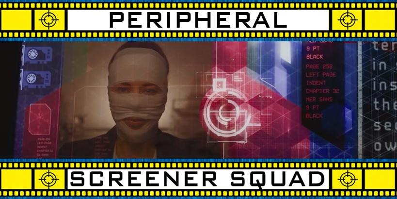 Peripheral Movie Review