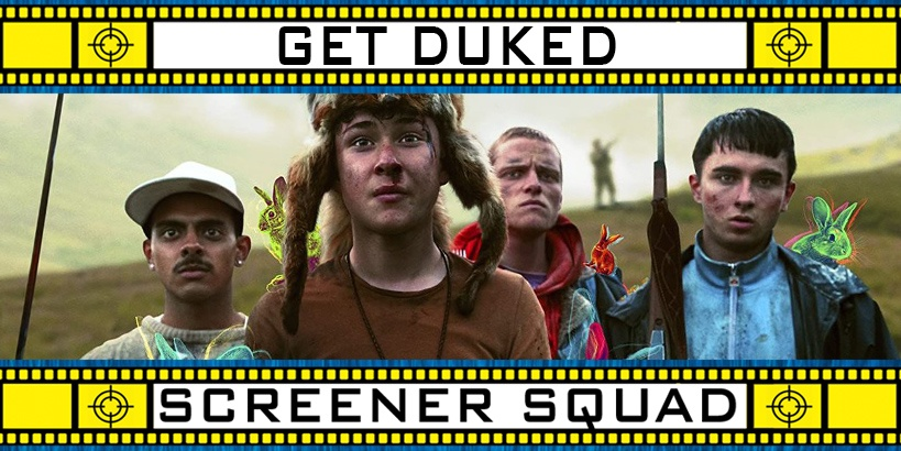 Get Duked Movie Review