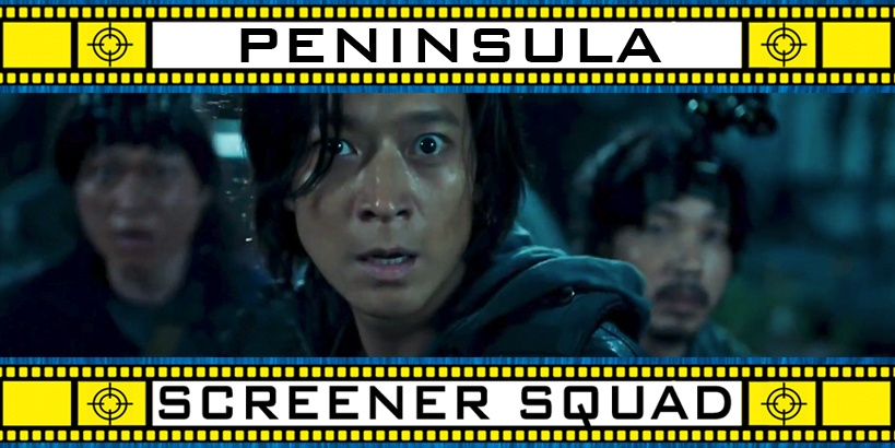 Peninsula Movie Review
