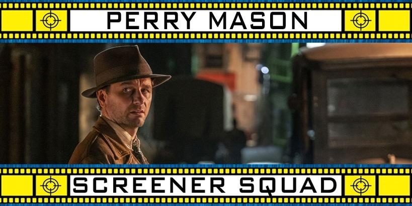 Perry Mason Season 1 Review