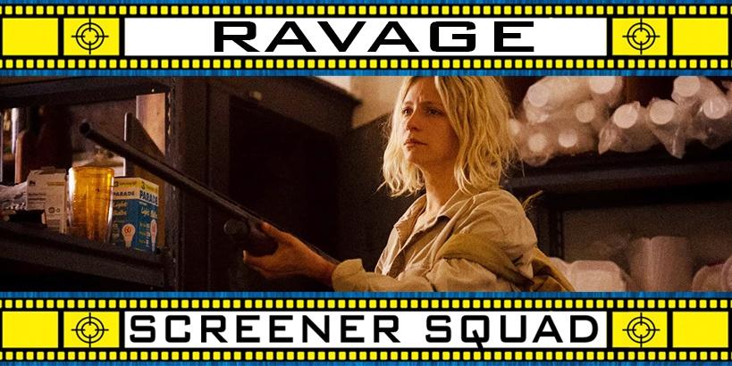 Ravage Movie Review