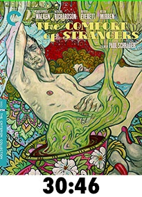 The Comfort of Strangers Criterion Blu-Ray Review