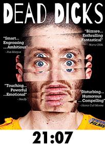 Dead Dicks Blu-Ray Review