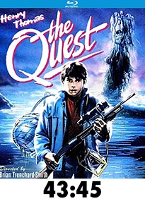 The Quest Blu-Ray Review