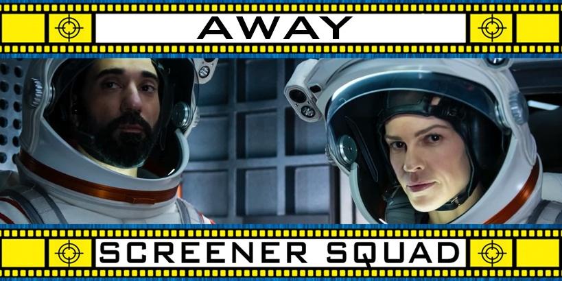 Away TV Series Review
