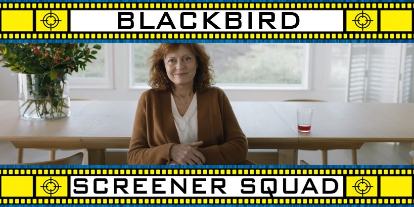 Blackbird Movie Review