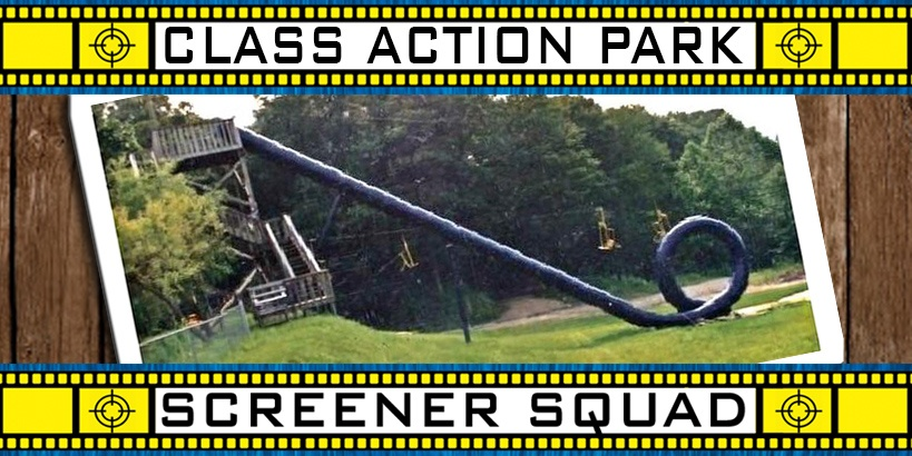 Class Action Park Movie Review