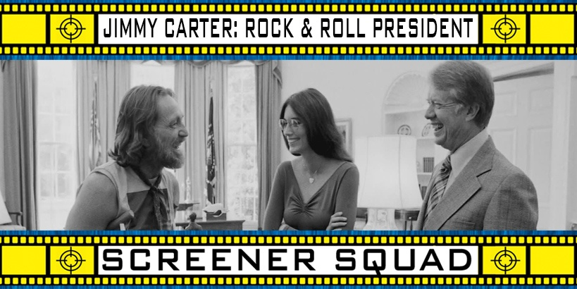 Jimmy Carter Rock And Roll President Movie Review