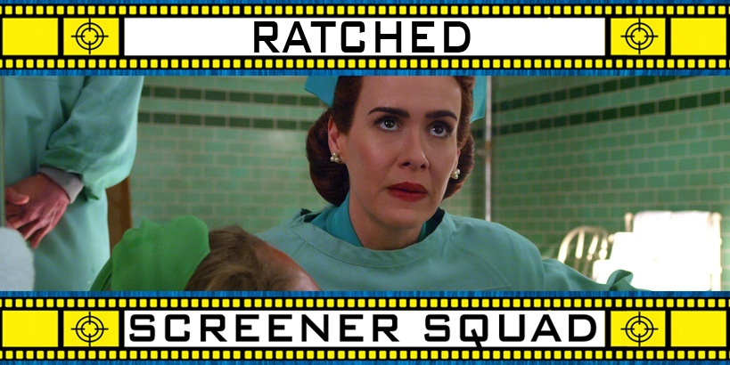 Ratched TV Series Review