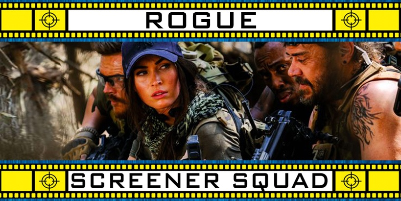 Rogue Movie Review