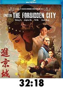 Enter the Forbidden City Blu-Ray Review
