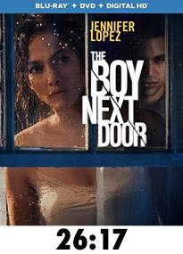 The Boy Next Door Blu-Ray Review