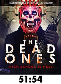 The Dead Ones Blu-Ray Review