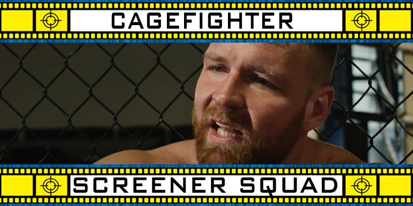 Cagefighter: Worlds Collide Movie Review