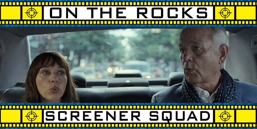 On The Rocks Movie Review