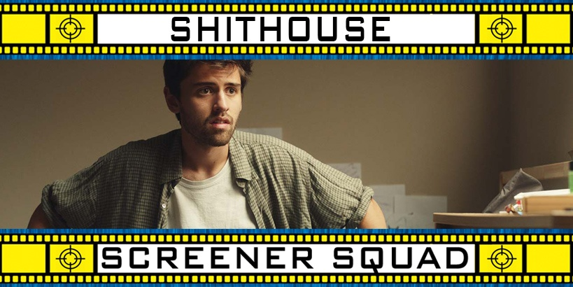 Shithouse Movie Review