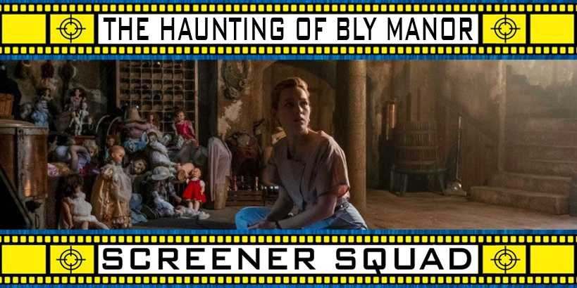 The Haunting of Bly Manor TV Series Review