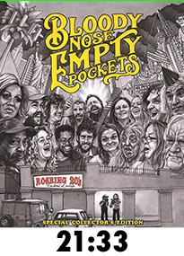 Bloody Nose and Empty Pockets Blu-Ray Review