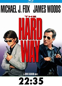 The Hard Way Blu-Ray Review