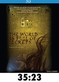 The World is Full of Secrets Blu-Ray Review