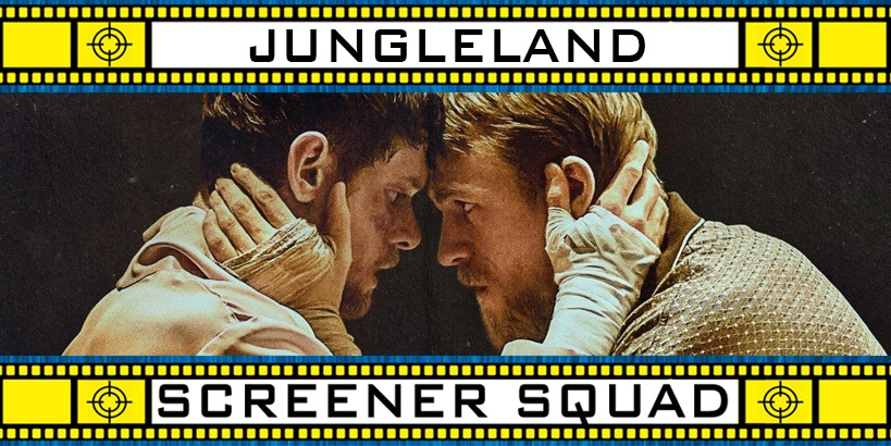 Jungleland Movie Review