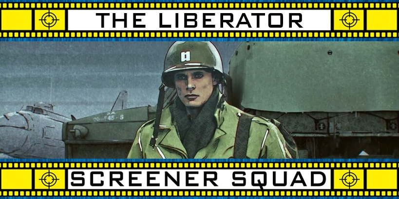 The Liberator Miniseries Review