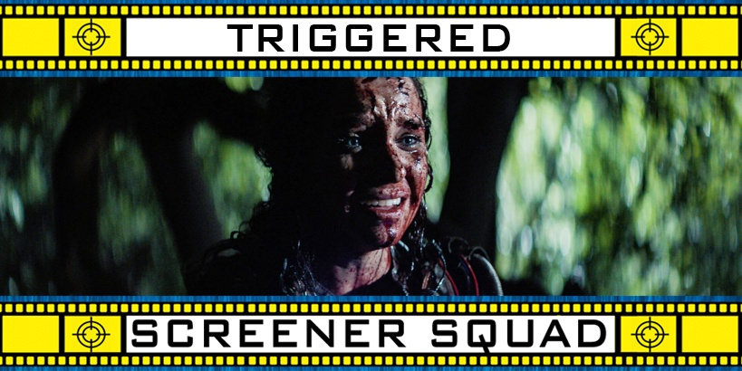Triggered Movie Review