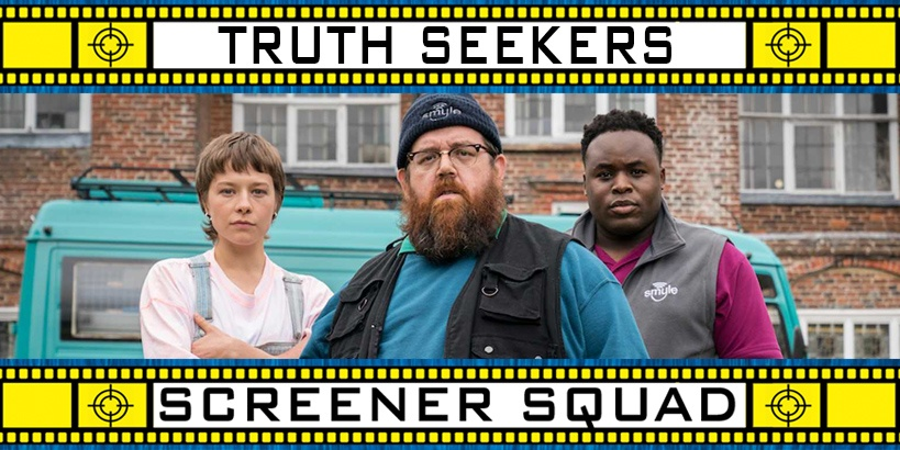 Truth Seekers TV Series Review