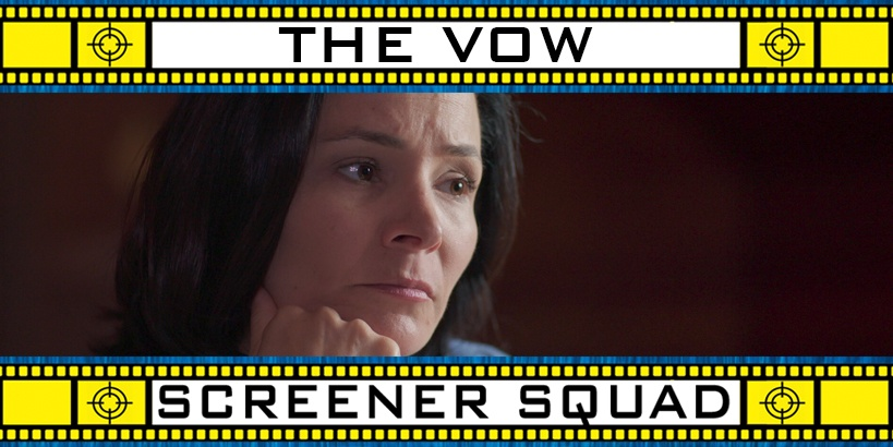 The Vow Miniseries Review