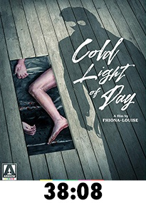 Cold Light of Day Blu-Ray Review