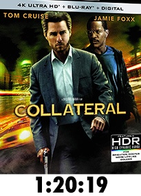 Collateral 4k Review