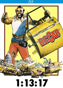 DC Cab Blu-Ray Review
