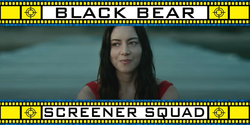 Black Bear Movie Review
