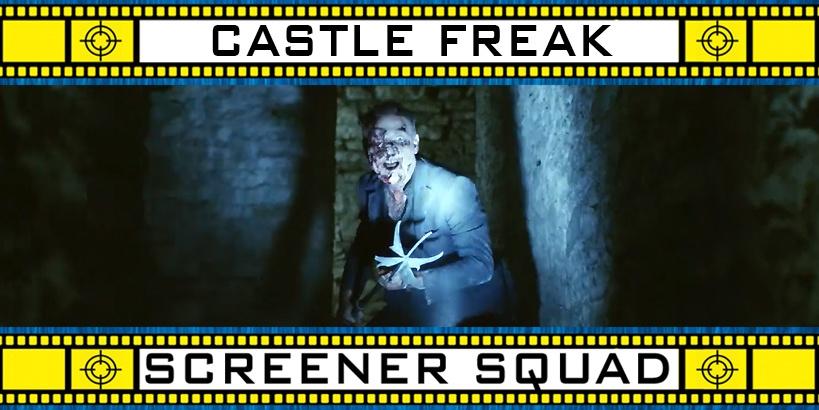 Castle Freak Movie Review