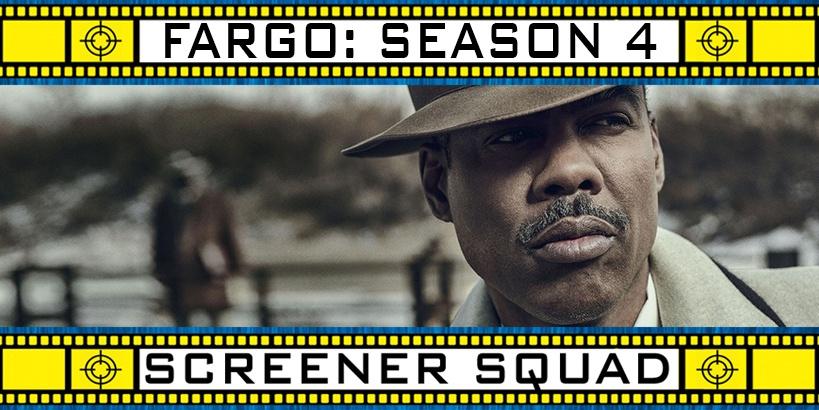 Fargo Season 4 Review